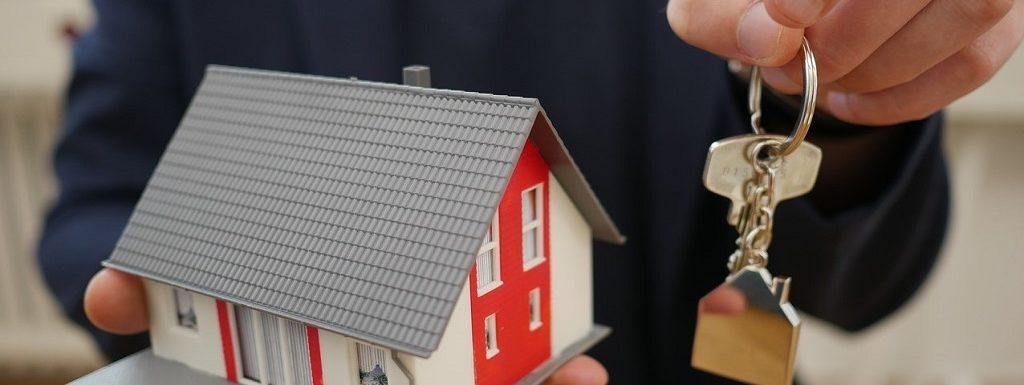 La Donazione immobiliare di una casa