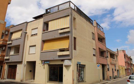 casa vendita trivano quartu sant'elena cosmopolitan centro servizi immobiliari